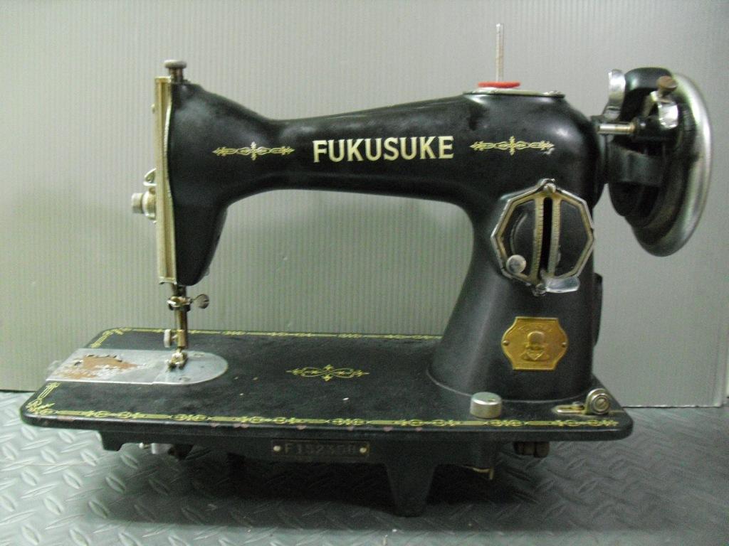 FUKUSUKE HA1-1