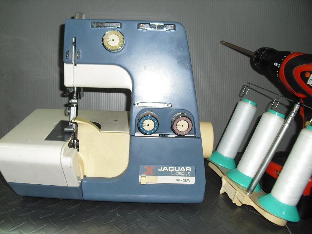 JAGUAR M3A-1