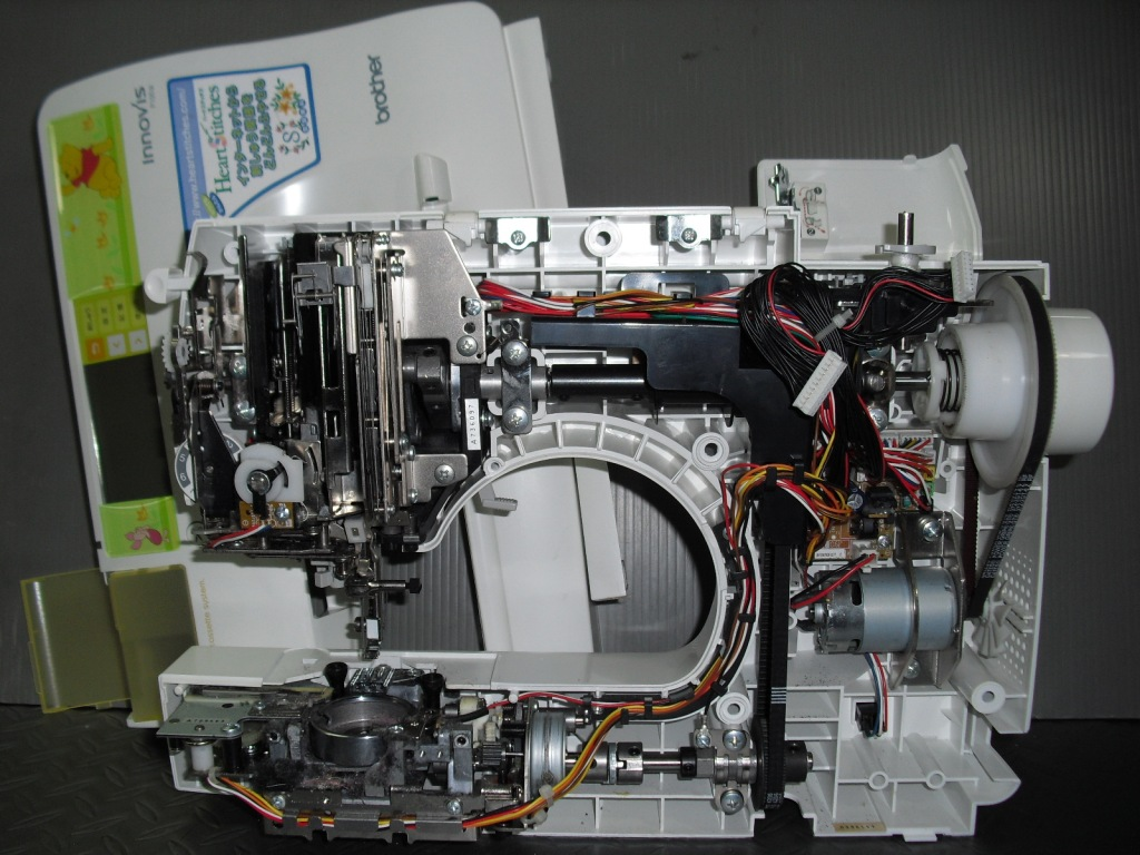 innovis P100a-2