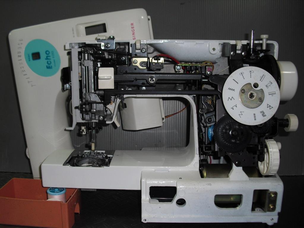 Echo 6180-2