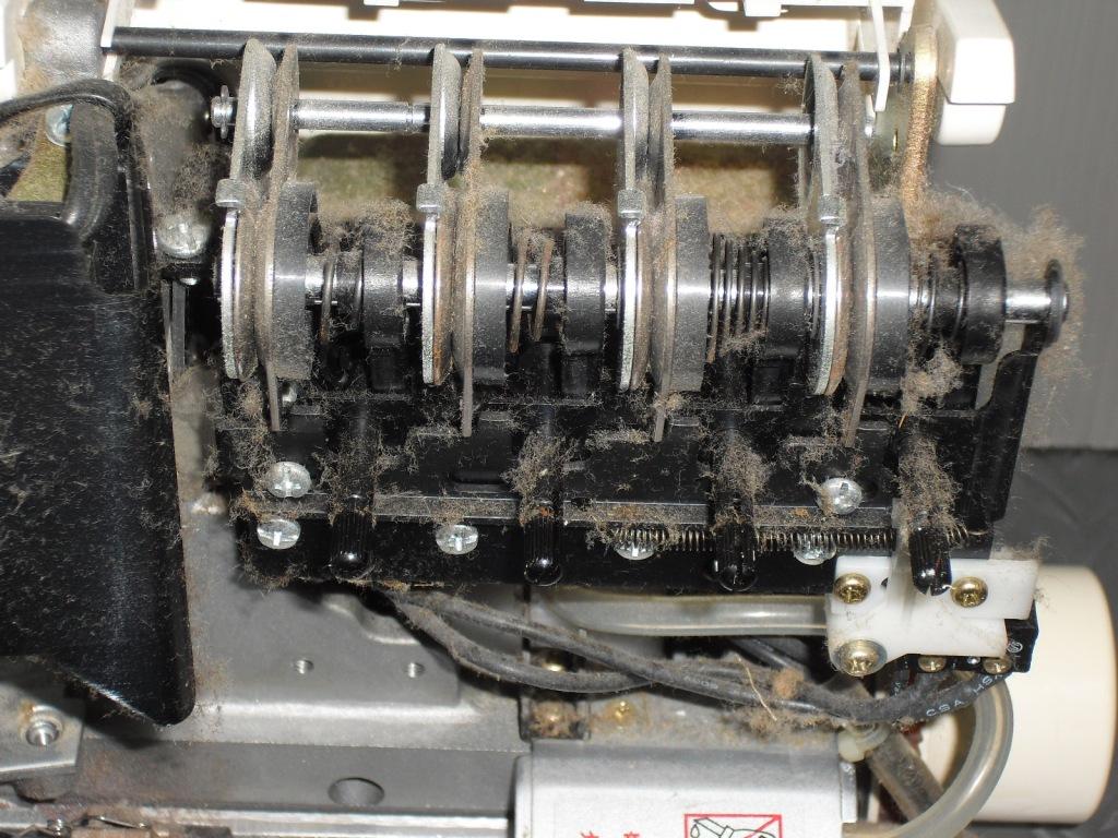 ihoujin SP550-6