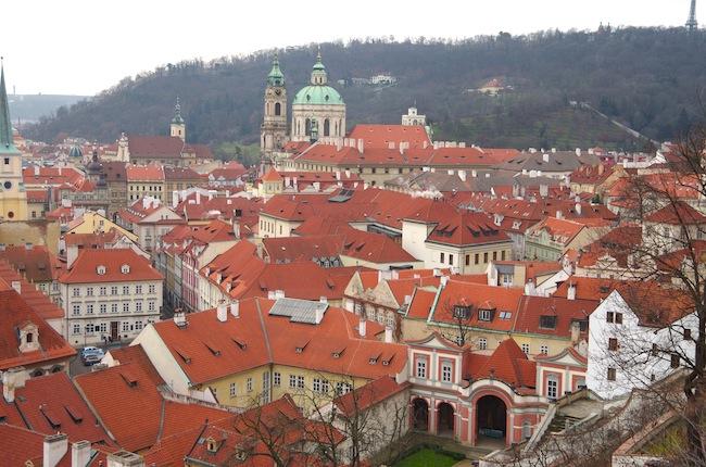 プラハ城12