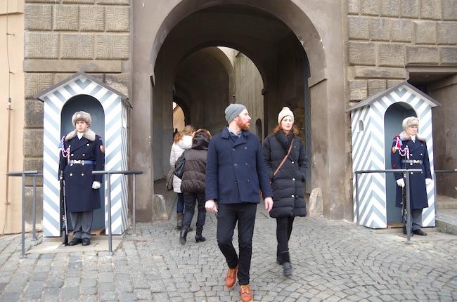 プラハ城14