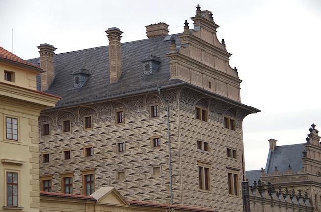 プラハ城27