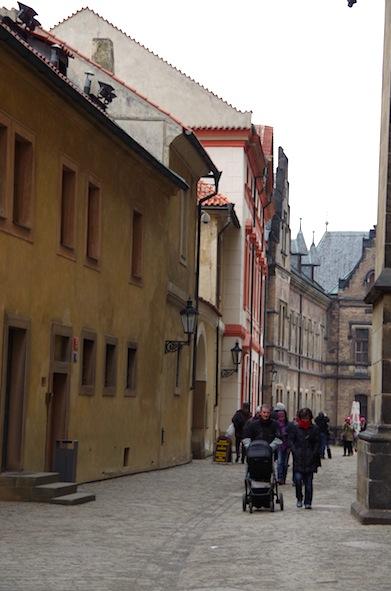 プラハ城62