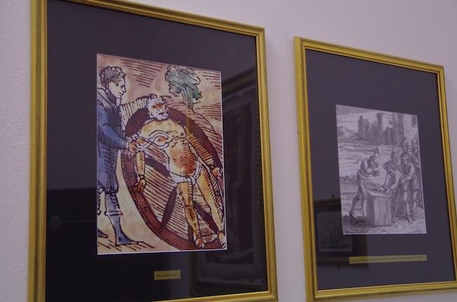 拷問博物館2