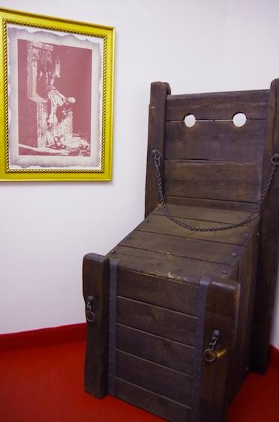 拷問博物館4