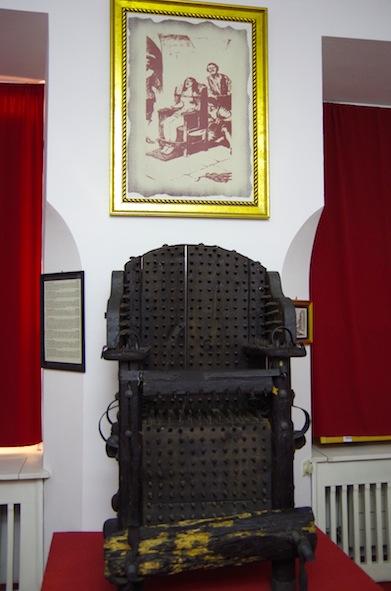 拷問博物館8