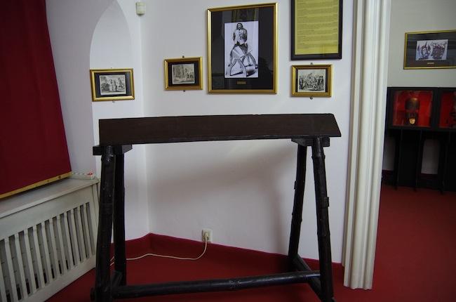 拷問博物館10