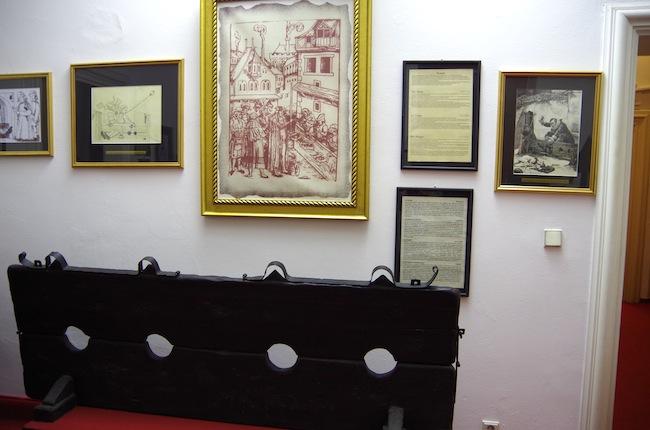 拷問博物館12