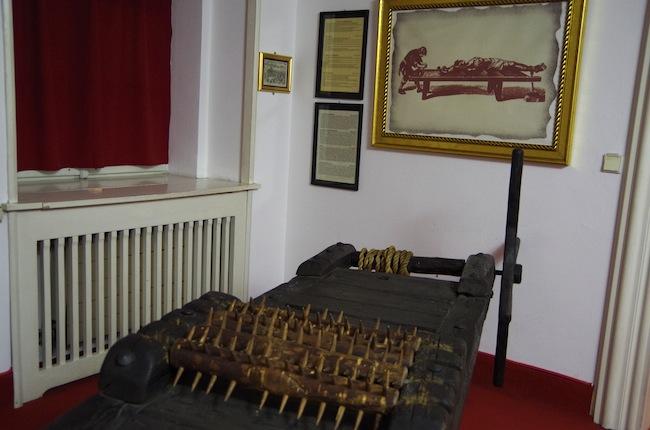 拷問博物館25