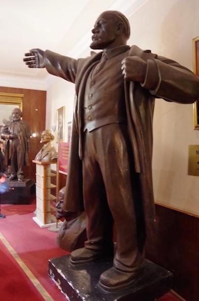共産主義博物館5