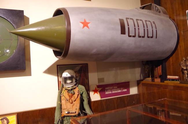 共産主義博物館8