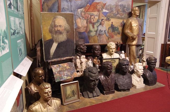 共産主義博物館7