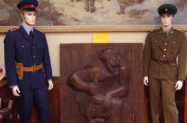 共産主義博物館23