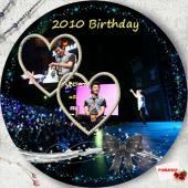 2010 Birthday