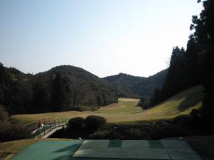 ゴルフ 1024
