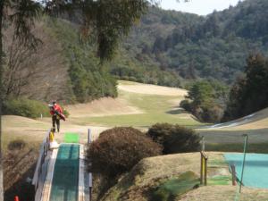 ゴルフ 1025