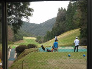 ゴルフ 1054