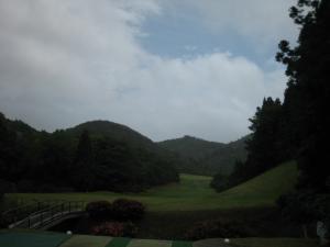 ゴルフ 1121