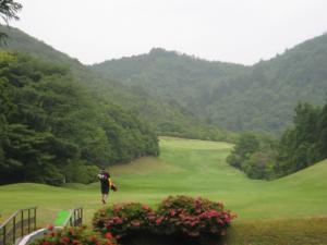 ゴルフ 1122