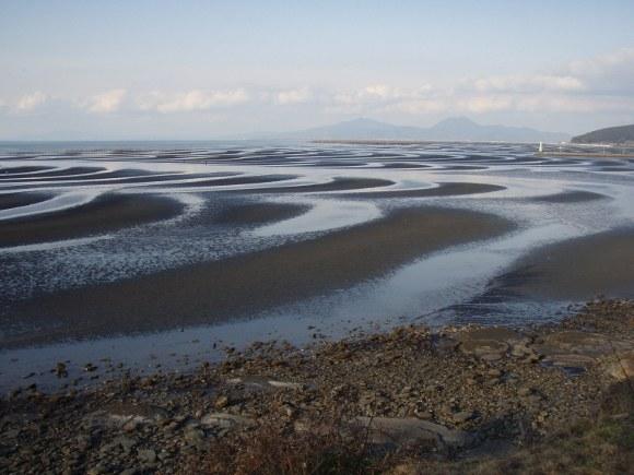 おこしき海岸1