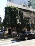 新橋 ふるはうす 店構え(2012/11/8)