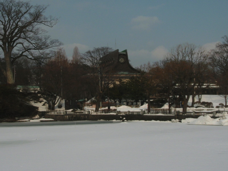 P1011075 平野政吉美術館(2013年2月)
