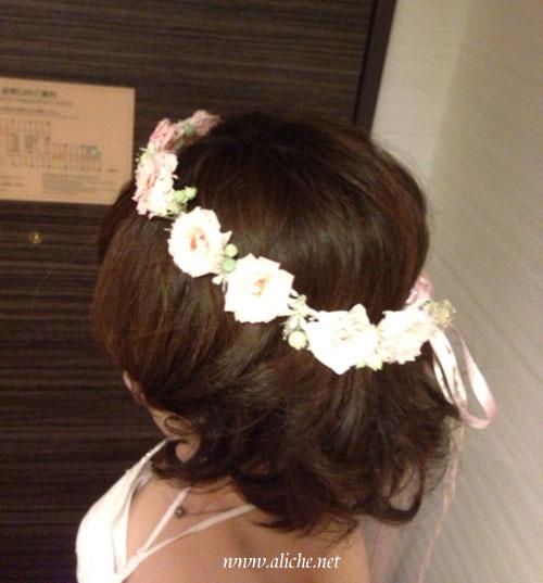 花冠フレンチマリアンヌ