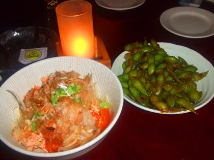 ハワイ レストラン『道楽寿司』
