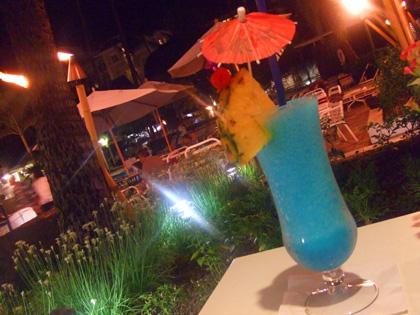 ハワイ のBar 『スプラッシュ・バー』