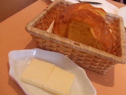 イタリアンレストラン『ヴィアーレ』