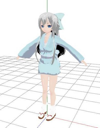 ムツキ3.0(B)