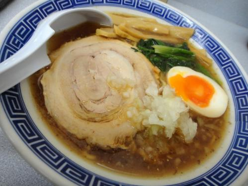 麺絆にぼやん