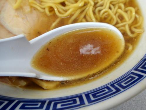 麺絆スープ