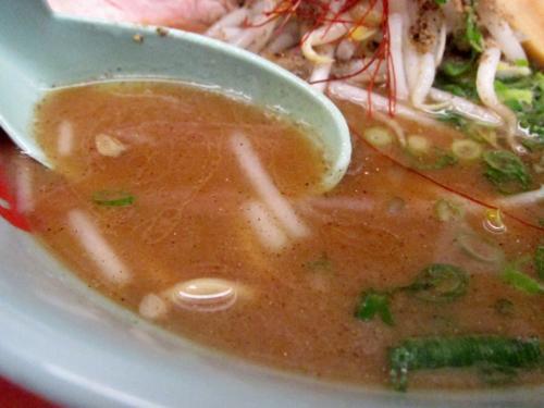 山岡スープ