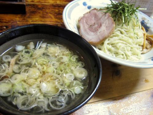 飛龍つけ麺2