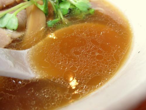 利休スープ