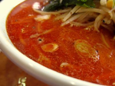万来スープ