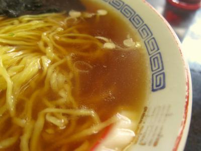 来来スープ