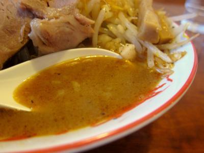虎スープ2