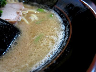 壱成家スープ