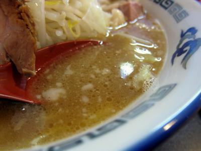 マルフジスープ