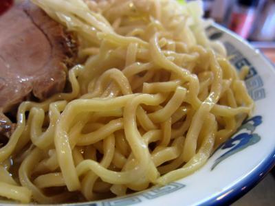 マルフジ麺