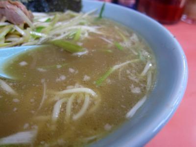北川辺スープ