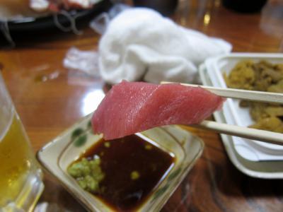 魚喜マグロ