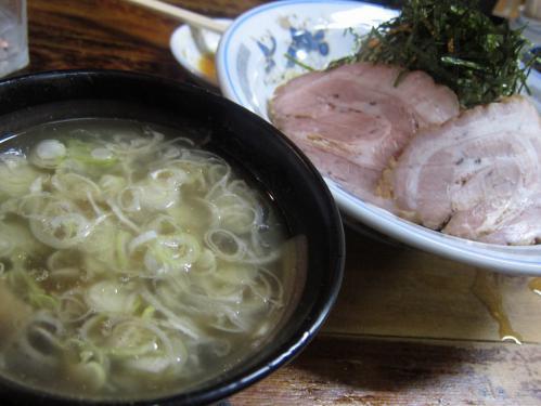 飛龍 つけ麺