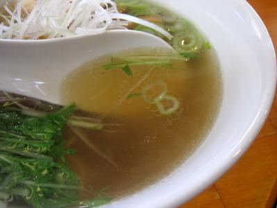 採月スープ