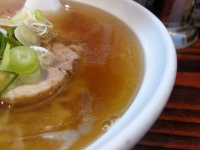 夢の屋スープ