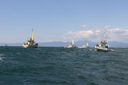 2.釣り船